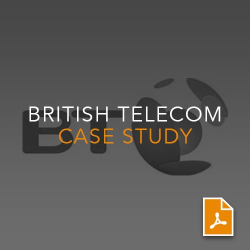 British telecom case study