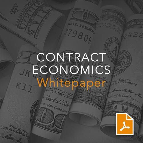 Contract Economics