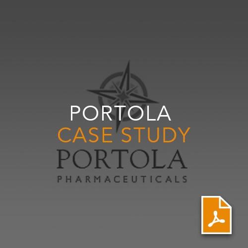 Portola Case Study