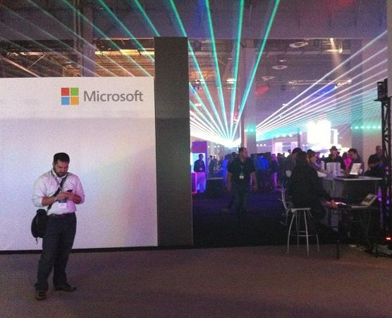 Microsoft SharePoint Conference 2014 in Las Vegas