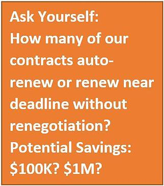 contracts auto-renewal