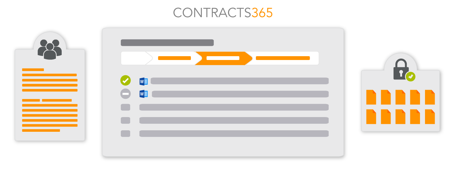 The Leading Contract Management Solution for Microsoft Customers